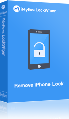 desbloquear ID Apple con iMyFone LockWiper