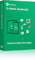 Recuperar Mensajes Borrados de WhatsApp en Samsung