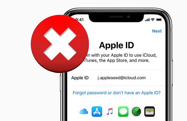 eliminar id apple sin contraseña