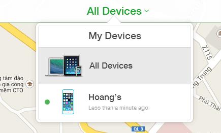 eliminar ipod touch en icloud