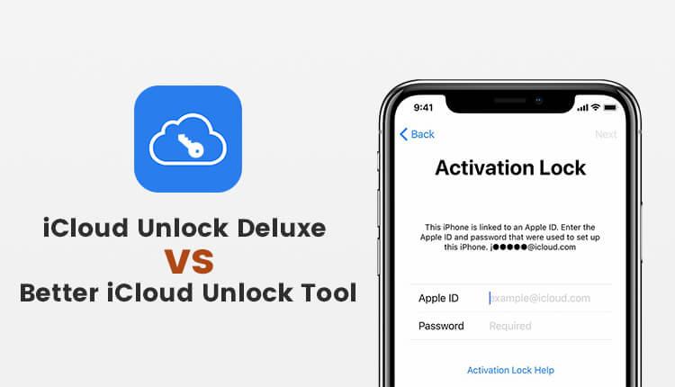 icloud unlock deluxe y una mejor alternativa