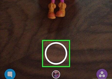 editar videos juntos en Snapchat