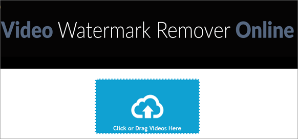 Video Watermark Remover Online