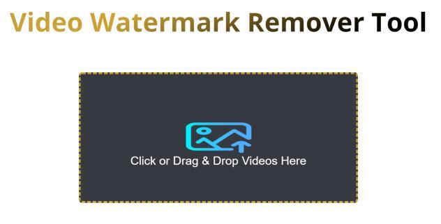 aplicaciones para quitar marcas de agua en videos