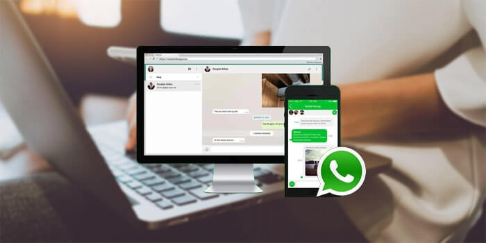 hacer copia de seguridad desde whatsapp web