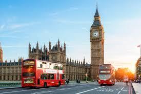 イギリスロンドン - ビッグベン