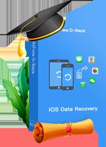 D-Backデータ復元