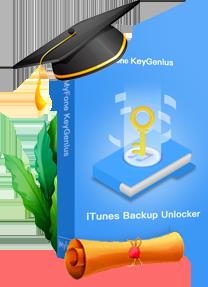 iMyFone KeyGenius