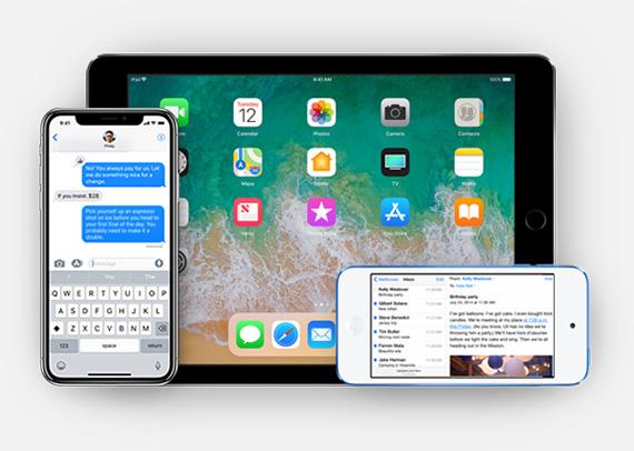 選択的にiPhone/iPad/iPodをバックアップ択的