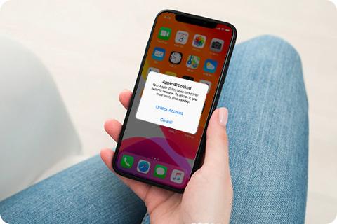 iOSロックを簡単に削除