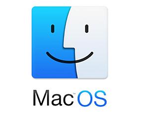 mac OSイメージ図