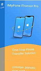 iMyFone iTransor Pro