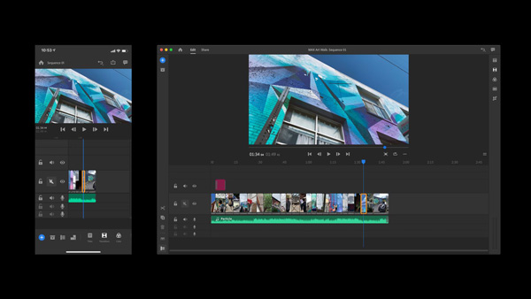 Adobe Premiere Proガイド