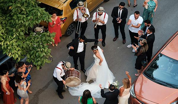 結婚式 曲