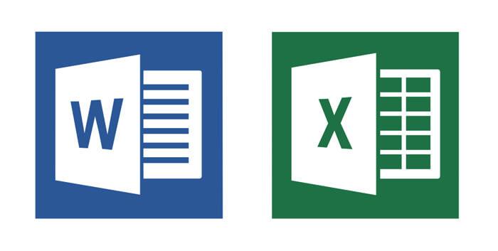 上書きファイル Excel&Word