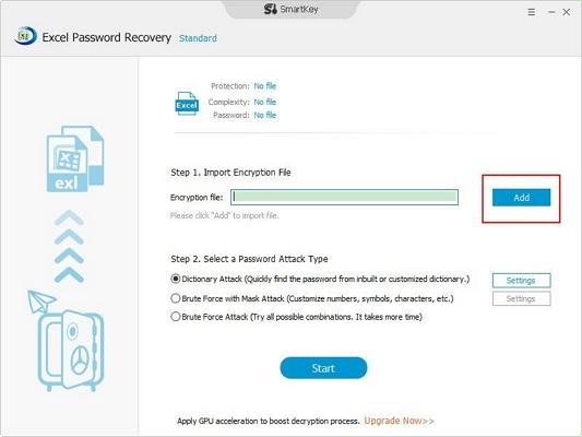smartkey excel password recovery