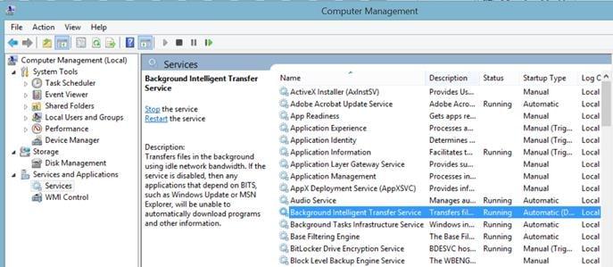 windows-update-service