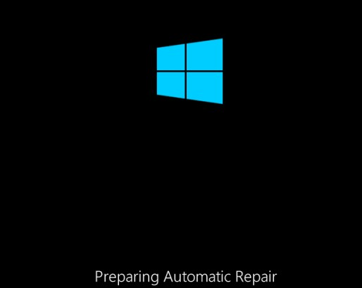 prepair automatic repair