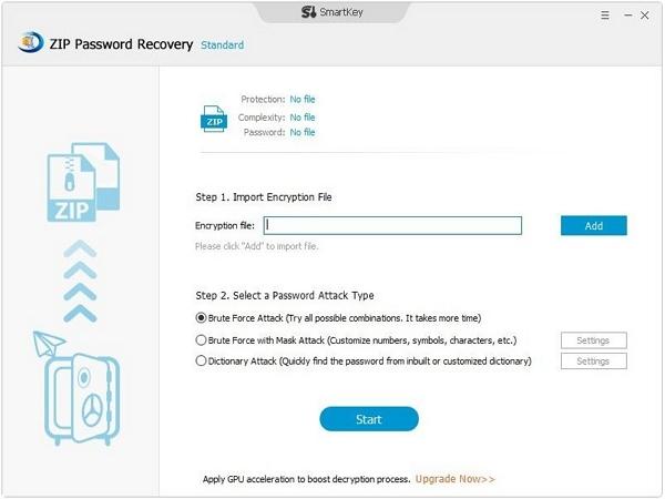 smartkey zip password recovery