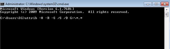 如何鍵入cmd命令提示字元