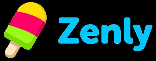 Zenly冰棒定位