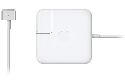 檢查Mac電源線