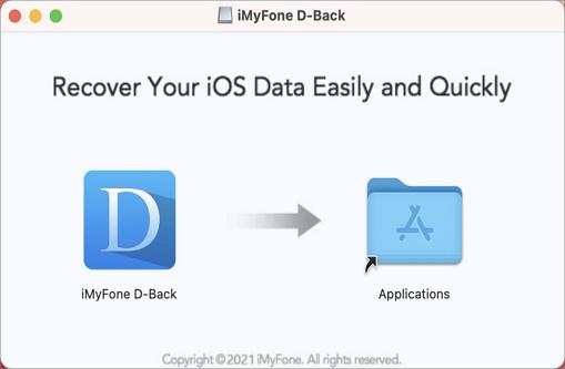 iOS數據恢復