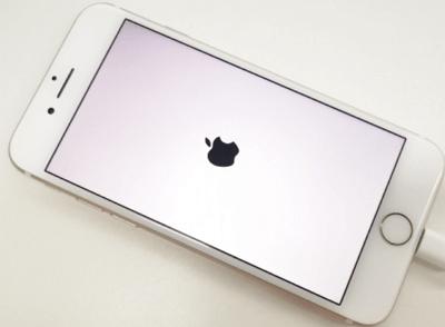 iPhone開不了機黑蘋果