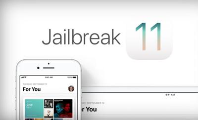 越獄啟用iPhone
