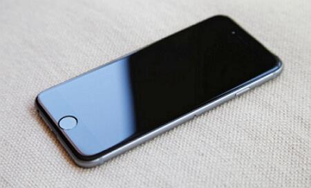 iPhone黑屏
