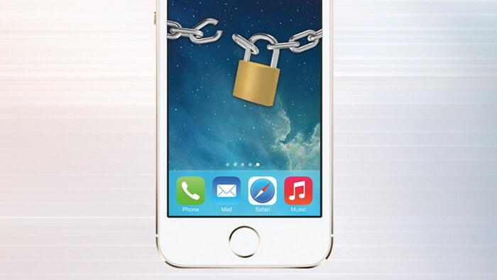 無需越獄即可降級iPhone