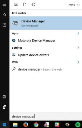 重新安裝 Apple 的 Windows 驅動程式