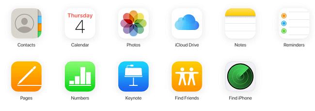 iCloud相片刪除