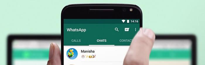 一次導出所有whatsapp聊天