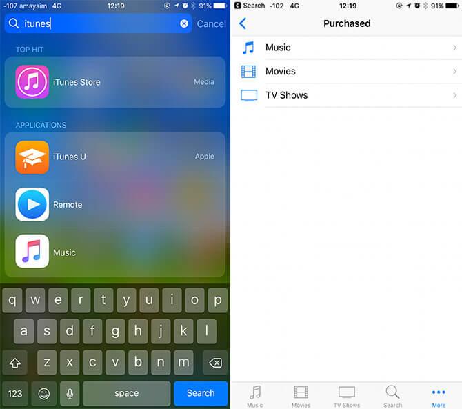 透過iTunes iOS應用程式實現Mac音樂匯入iPhone