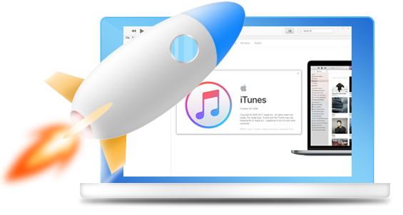 iTunes Slow? Better Performing iTunes